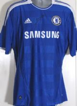 Ramires Autograph Signed Football Shirt - Chelsea